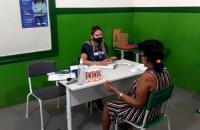 E+ Comunidade chega a Itaituba oferecendo diversos serviços à população   Portal Obidense