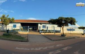 Décimo dia de festividade, imagem de Sant´Ana sai da Escola Raimundo Cardoso   Portal Obidense