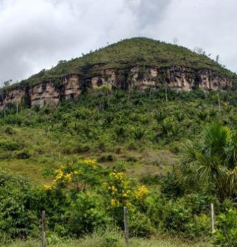 Conheça a Comunidade Serra Azul em Monte Algre-PA   Portal Obidense