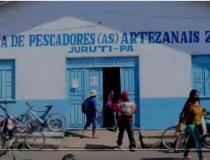 Em Juruti governo municipal faz política com benefício do Governo Federal   Portal Obidense
