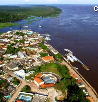 Entenda a história por trás do nome Cidade Presépio   Portal Obidense