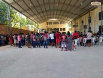 Após feriado, Óbidos retorna as ações de imunização nesta quarta-feira (28)   Portal Obidense