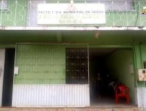 Resposta da SEMMA as denúncias de extração de madeira ilegal na comunidade Cruzeirão   Portal Obidense