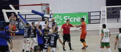 Representante paraense na Copa do Brasil de Futsal   Portal Obidense