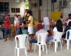 Óbidos inicia vacinações contra covid-19 na faixa etária a partir de 20 anos | Portal Obidense