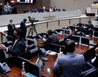 No retorno do recesso parlamentar, vereadores deliberam pauta com 25 projetos de lei | Portal Obidense
