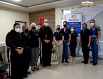 Rotary Club entrega equipamentos ao Hospital Dom Floriano   Portal Obidense