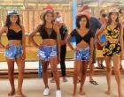Apresentação das candidatas a Rainha do Festival do Tucunaré 2021 | Portal Obidense