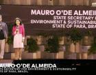 Pará reforça compromisso com causas e efeitos das mudanças climáticas | Portal Obidense