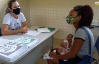 Prefeitura leva serviços aos bairros de Óbidos   Portal Obidense