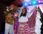 Anézia Savino na festa da vida e solidariedade | Portal Obidense