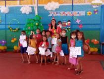 Professora Cárlea Baraúna fala sobre o dia dos professores (as)   Portal Obidense