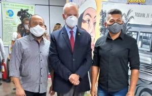 Em Manaus, artistas obidenses são homenageados | Portal Obidense