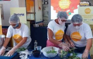 4ª edição do Projeto Gastronomia do Amanhã ocorre em Itaituba | Portal Obidense