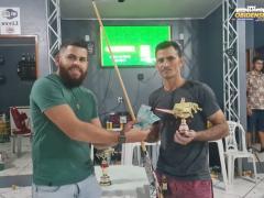 Torneio de sinuca em Oriximiná oferece premiação de 3 mil reais | Portal Obidense