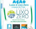 Lauro de Freitas participará do Movimento Internacional Semana Lixo Zero