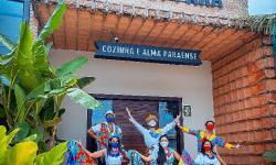 Pinduca em Manaus