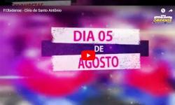 P.Obidense - Círio de Santo Antônio