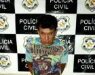 Polícia Civil e Militar prende suspeito por crime de pedofilia em Alenquer.