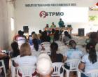 Servidores lotados no setor da saúde também aderem à greve em Óbidos