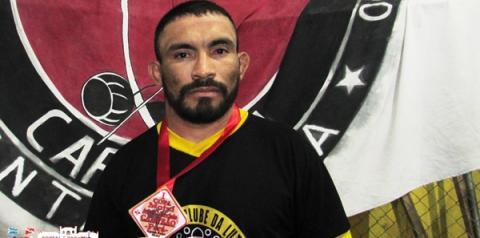 Atleta de artes marciais obidense, consagra-se o primeiro vencedor da I Copa de Artes Marciais de Mojui dos Campos.