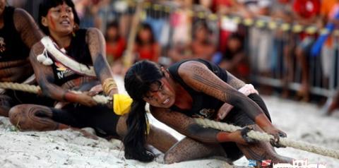 Jogos mundiais indígenas terão participação de etnias paraenses