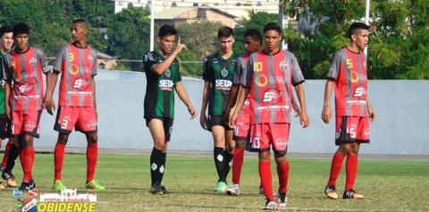 Tarumã prepara relação de atletas para o amazonenses da séria B de 2017 e terá atleta da base.