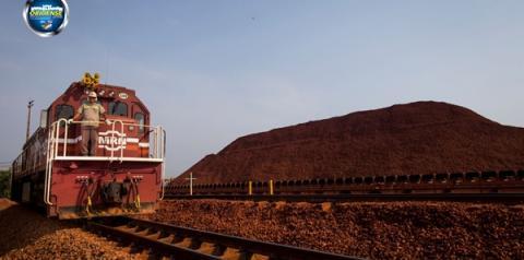 MRN é eleita empresa do ano pela revista Brasil Mineral