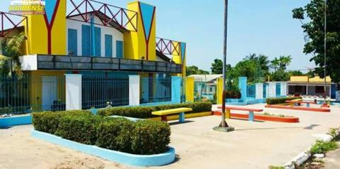 Prefeito de Oriximiná, cidade sede dos jogos abertos do Pará (JOAPA), fala sobre os preparativos para receber as delegações.