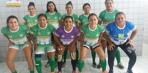 Ex-alunos do Esporte na Cidade participam de Jogos Abertos do Pará