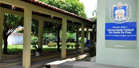 Ufopa nomeia novos professores para atuar nos campi de Alenquer, Itaituba, Juruti, Óbidos e Monte Alegre.