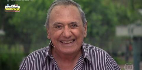 Morre Agildo Ribeiro aos 86 anos