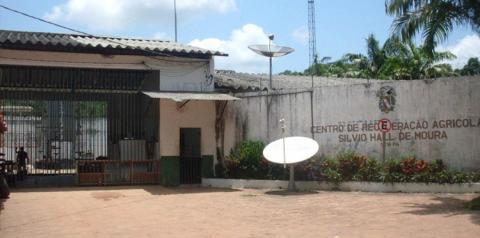 141 detentos são liberados para saída temporária do Dia das Mães em Santarém