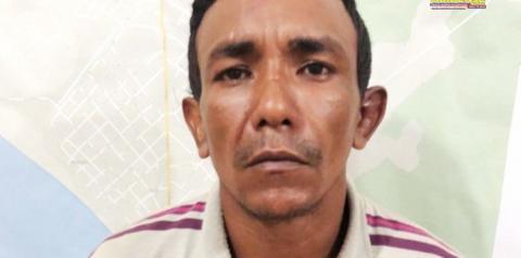Polícia de Óbidos, prende homicida em embarcação que fazia linha Santarém - Óbidos