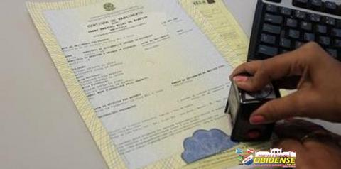 CPF passa a ser emitido junto com a certidão de nascimento em alguns estados.