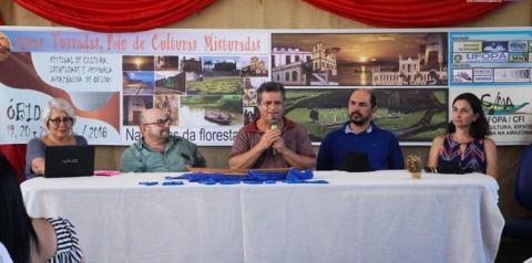 Universidade Multicampi: VII Fecima começa nesta quinta-feira, 19, em Óbidos