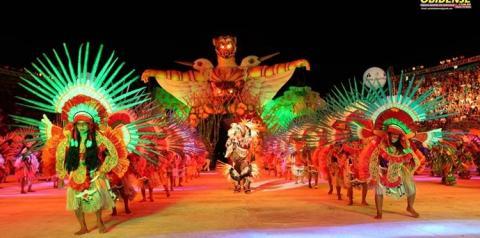 Milhares de pessoas são esperadas na 24ª edição do Festribal - Festival das Tribos Indígenas de Juruti, no oeste do Pará.