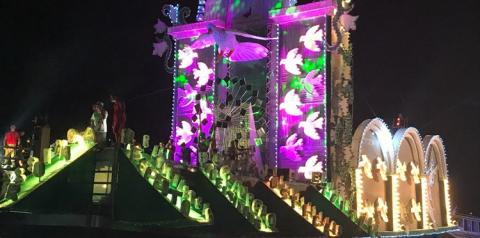Desde 05 de agosto está acontecendo a festividade de Santo Antônio em Oriximiná