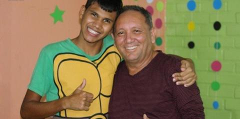 Nesta segunda-feira (27) o convidado do Programa As Melhores do Povo será o Obidense Edson Siqueira (Capelota)