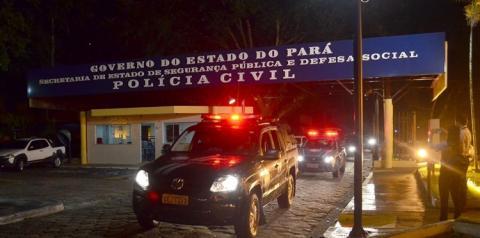 Nove pessoas são presas na operação Anonnymous