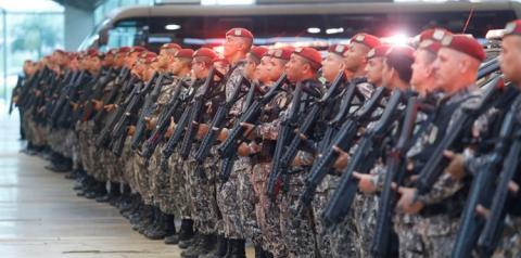Pará registra nova redução nos índices de criminalidade