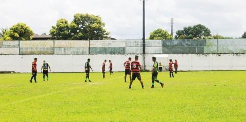 Torneio início marca abertura oficial da 5ª edição da Copa Pauxizão.