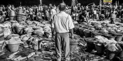 Fotógrafos criam 'vaquinha' para lançar livro sobre 'beirada' do Ver-o-Peso