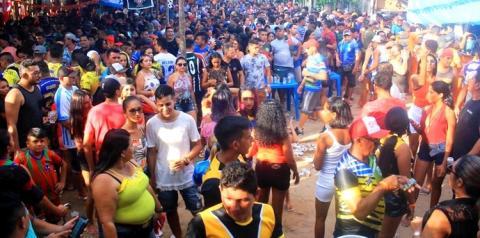Lotação total em mais um torneio e festa dançante do time Laranja mecânica em Óbidos
