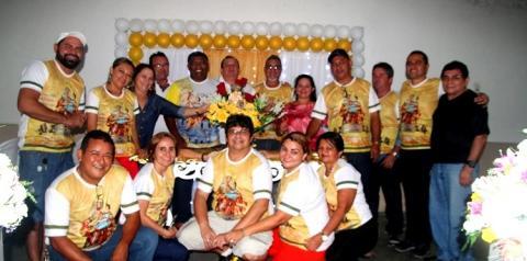 Coordenação da peregrinação de Sant`Ana em Manaus, divulga valores arrecadados que já foram enviados a paróquia de Óbidos