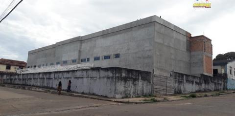 Hoje, quarta-feira (17). A procissão sairá da Santa Casa de Misericórdia de Óbidos, na comunidade centro