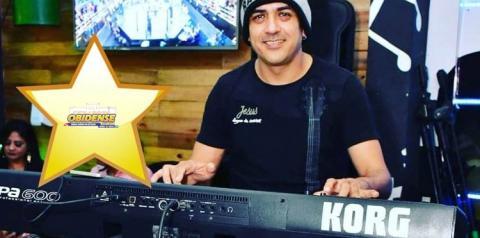 Musico obidense Fran Farias se junta a campanha Rifa Para a Vida