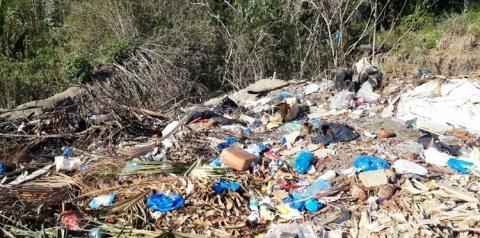 Em Óbidos, novo lixão, velhos problemas | Portal Obidense