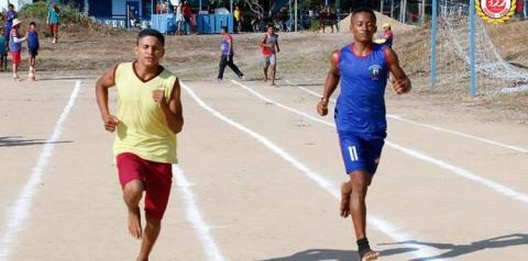 Jogos estudantis no Polo Arapucú, integra comunidade escolar | Portal Obidense
