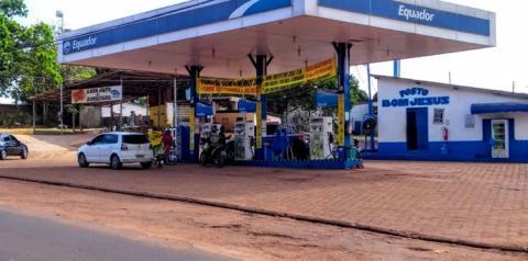 Rede de postos, Bandeira Branca, Bom Jesus e Balsa Léa, oferece promoção aos clientes   Portal Obidense
